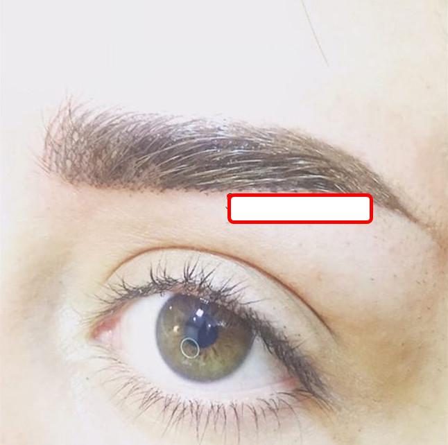 آموزش فوق تخصصی میکروپیگمنتیشن چشم و لب و ابرو با مدرک