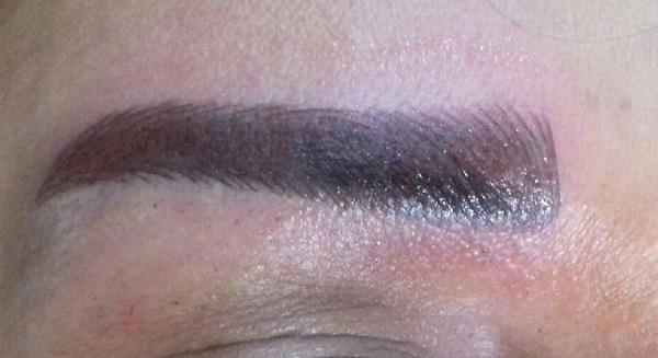 #میکروبلیدینگ #ابرو #هاشور_مویی #هاشور_ابرو #فیبروز #micropigmentation #microblading #phibrows #eyebrows #