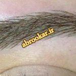 آرایشگاه هاشور ابرو - هاشور ابرو فردیس - تخفیف هاشور ابرو